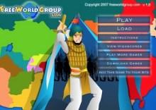Genghis Khan Hacked