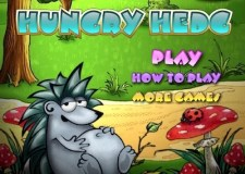 Hungry HEDG