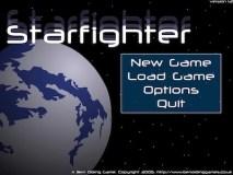 StarFighter Hacked