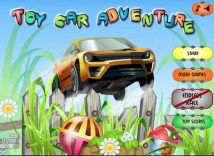 Toy Car Adventure