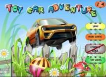 Toy Car Adventure