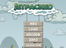 Jetpacked