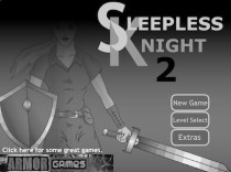 Sleepless Knight 2 Hacked