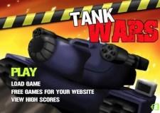 Tank Wars Hacked