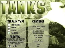 Tanks Hacked