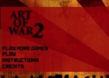 Art of War 2 Hacked