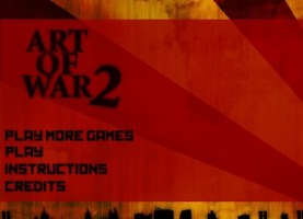 art of war 2 hacked