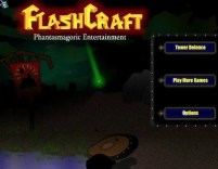Flash Craft Hacked