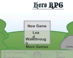 hero rpg hacked