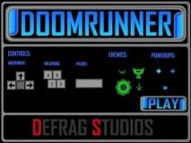 Doom Runner Hacked