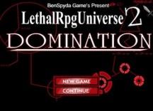 Lethal RPG Universe 2 Domination Hacked