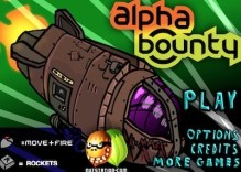 Alpha Bounty Hacked