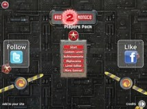 Red Menace 2 Players Pack
