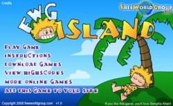 FWG Island Hacked