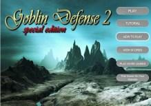 Goblin Defense 2 Hacked
