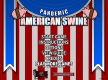 Pandemic American Swine Hacked