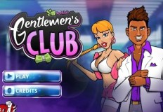 Gentlemen's Club Manager