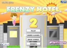 Frenzy Hotel 2