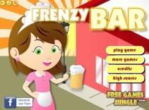 Frenzy Bar