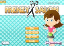 Frenzy Salon