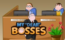 My Dear Bosses