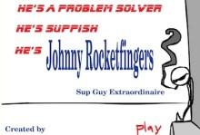 Johnny Rocketfingers