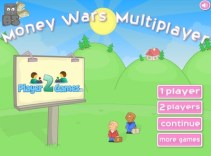Money Wars Multiplayer