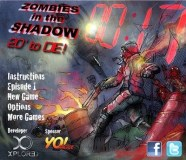 Zombies In the Shadow 2