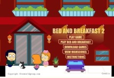 Bed and Breakfast 2