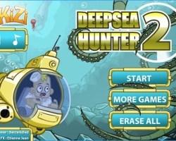 deepsea dive