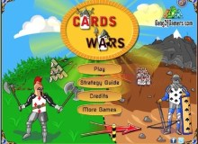 Cards Wars