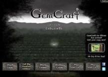 GemCraft Labyrinth: Lost Chapter