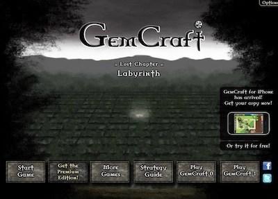 gemcraft lost chapter