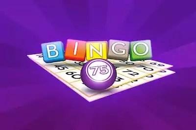 Bingo 75