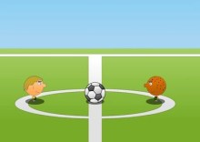1 on 1 Soccer Multiplayer