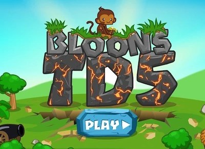Bloons Tower Defense 5 - TechGrapple Games