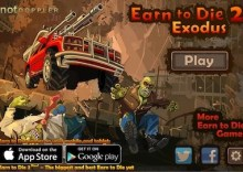 Earn to Die 2 Exodus (2nd Versio)