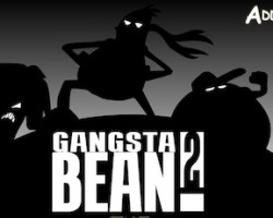 Gangsta Bean 2 hacked