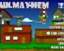 Gun Mayhem 1