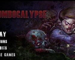 Zombocalypse unblocked