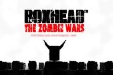 BoxHead The Zombie Wars