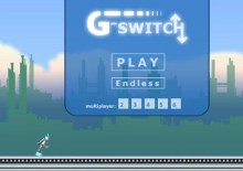 G-Switch Escape Game