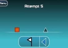Geometry Dash (AKA The Impossible Game)