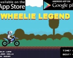 wheely legend