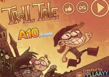 Trollface Troll Tale