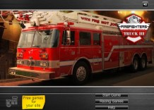 Fighters Truck 3