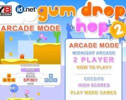 gum drop 2