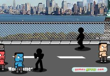 New York Fighter