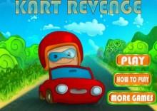 Kart Revenge