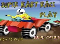 Super Kart Race